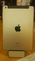 Ipad Mini 3 64G-Gray-WIFI-Cellular