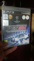 Pes 2014 PlayStation 3