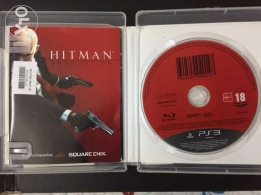 hitman absoultion ps3