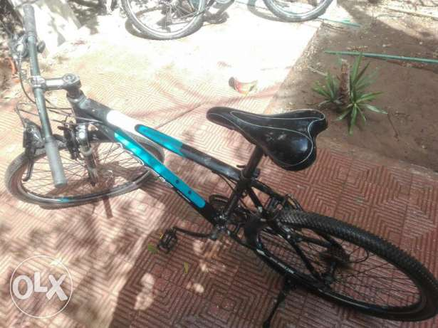 Bike most for sale