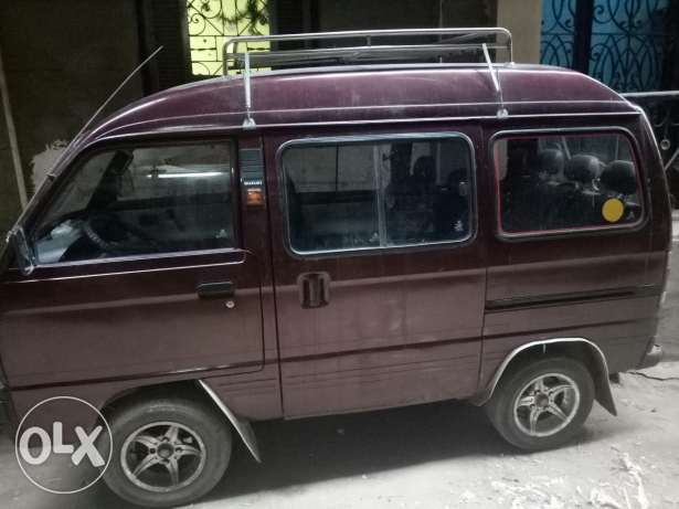 Suzuki van for sale