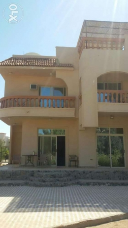 Home for sale in Hurghada Red Sea
