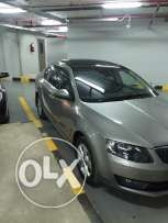 skoda a7 very good condition