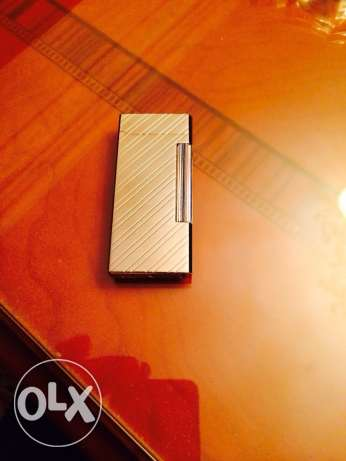 Givenchy Lighter (Original)