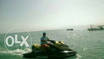 Seadoo RXT almost new الدقى  -  8