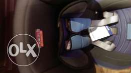 Car seat (used round 2 months)