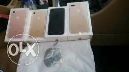 Iphone 7 32 new