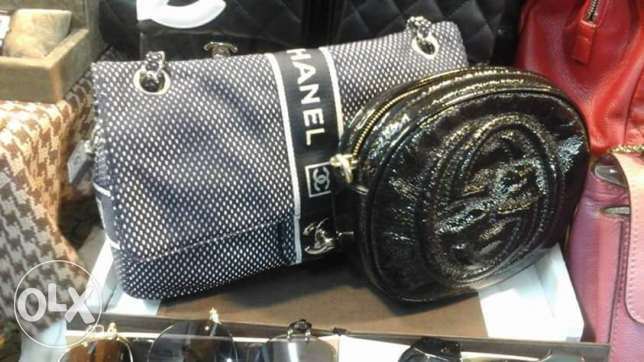 Chanel 25 limited package (Sold) بني سويف الجديدة -  8