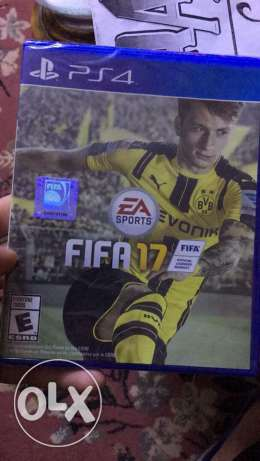 FIFA 17 PS4 for sale