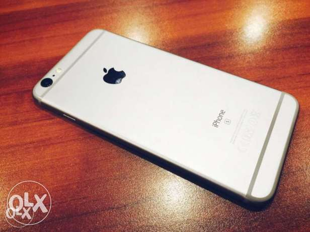 iPhone 6s Plus الزقازيق -  8