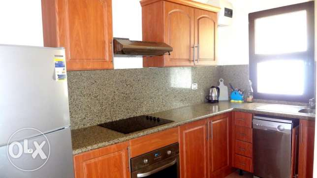 For sale 2 Bedroom Apartment in The View الغردقة -  4