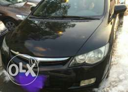 Civic very good condition