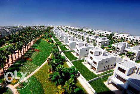 Villa in palm hills extension pk2 القاهرة الجديدة -  1