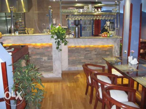 Restaurant for a long term rent in the center of Hurghada