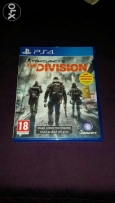 The division arabic النسخة العرببة ps4 playstation 4