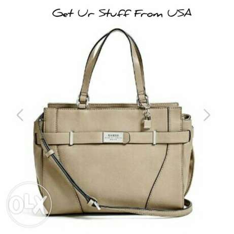 original guess bag المنصورة -  1