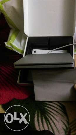 Apple cd drive المعادي -  2