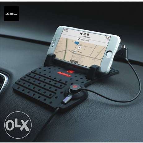 Car holder remax فيصل -  2