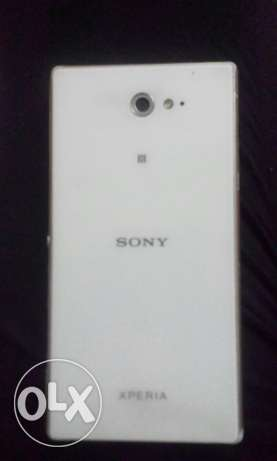 Mobile sony xperia m2 dual for sale الشيخ زايد -  3