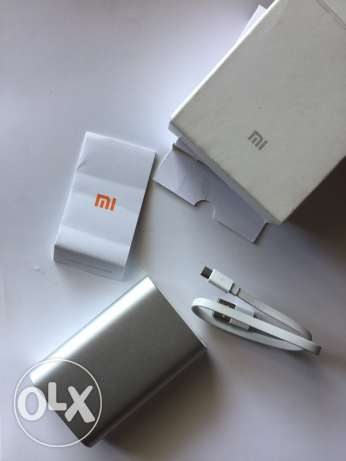 xiaomi power bank 10000mah new مدينة نصر -  5