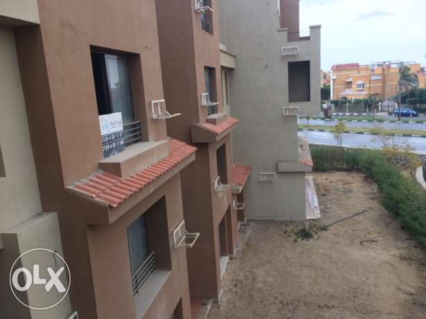 apartment for rent in casa bevarly hills الشيخ زايد -  5