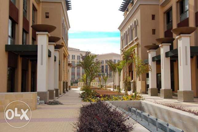 Amazing Apartment in Emaar ((Mivida)) with garden Fully Finished