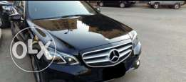 Mercedes Benz e200 Avantgarde