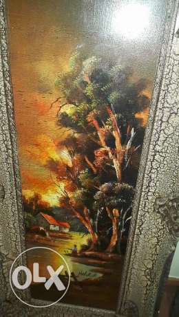 A new beautiful classic Tableau with attractive price