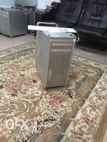 Apple Mac Pro 5.1 mid 2012 6core الهرم -  1