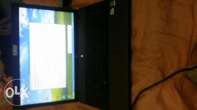 Laptop HP620