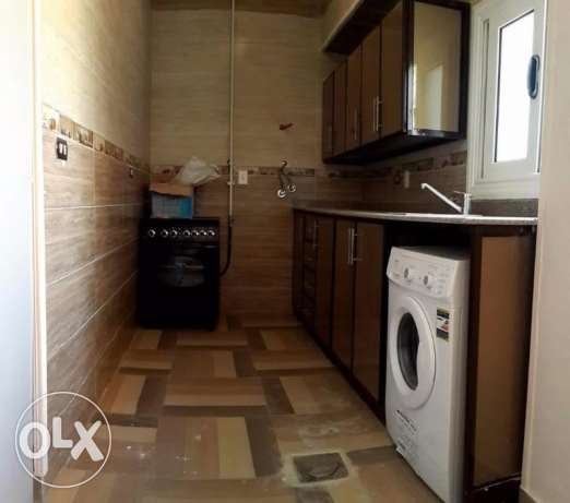 Furnished flat for rent in Karma compound الشيخ زايد -  2