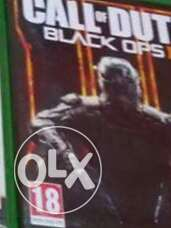 call of duty .. black ops (used)