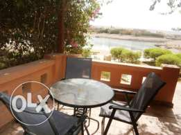 3 bedroom villa 180m in El Gouna for rent