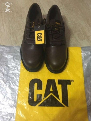 Caterpillar Safety Shoes (size 44)