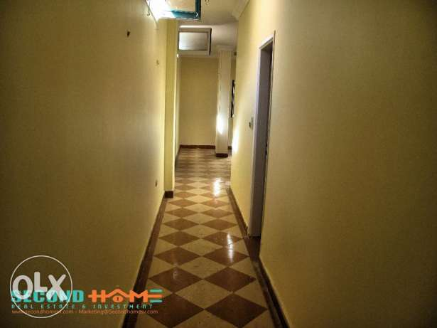 Flat ith green contract for sale in elkawther w الغردقة -  3