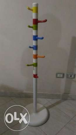 Childrens Clothes Stand Krokig - From IKEA