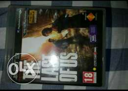 The last of us /ps3