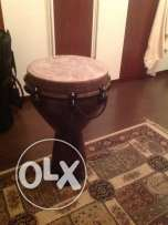 For sale, drum, جيمبيRemo Djembe used