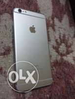 iphone 6 plus 64 giga silver
