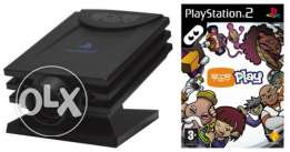 ُEyetoy camera for ps2