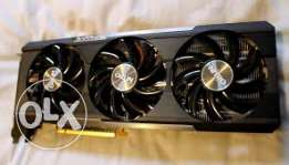 R9 390 8 GP SAPPHIRE for sale ot trade with gtx 1060