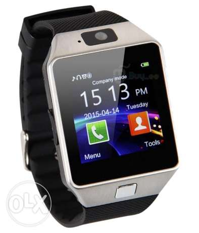 New sealed smart watch