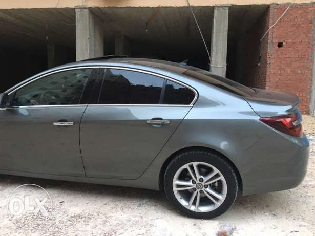 Opel اوبل انسجنيا for sale