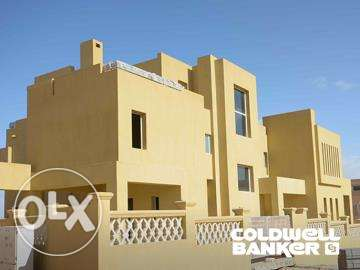 Villa located in 6 October for sale 930 m2, Palm Hills Golf Veiw