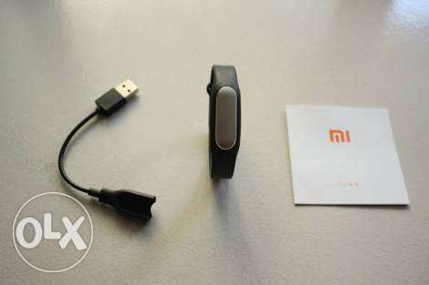 Xiaomi Mi band - Fitness Tracker
