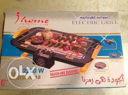 2200W I Home Electric GRILL