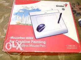 Genius mouse pen i608xللديزانيرز