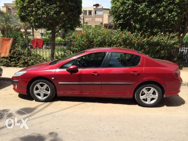 rPeugeot 407 for sale
