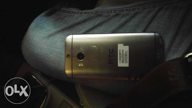 Htc M8 32g great condition