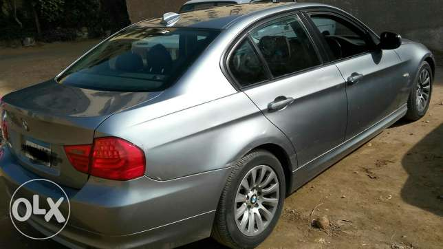 BMW 320I face lift 2009